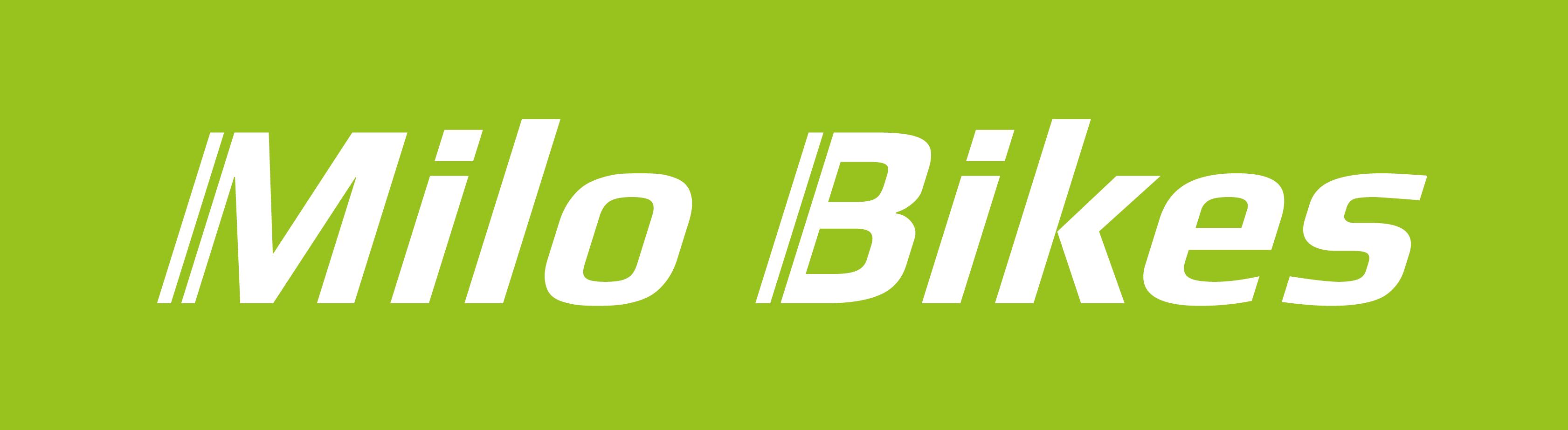 Milo Bikes